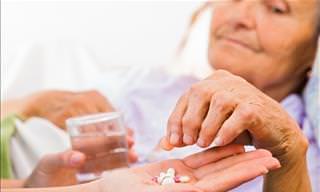 Cómo Detectar Las Señales Del Parkinson: 8 Síntomas