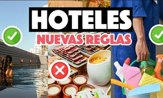 Estas Serán Las Nuevas Reglas En Los Hoteles Después Del Covid-19