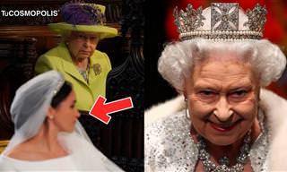Las Reglas De La Realeza Británica