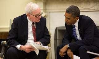 Consejos de Warren Buffet