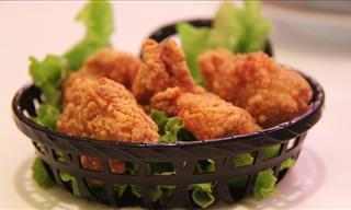 Te Presentamos La Suculenta Receta Secreta Del Pollo KFC