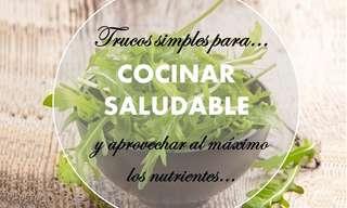 ¡Guía Para Una Alimentación Súper Nutritiva!
