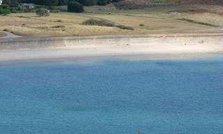 La Calma Belleza De Alderney