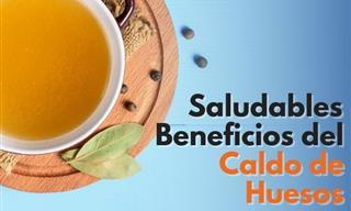 Caldo De Huesos: Beneficios y Cómo Introducirlo En Tu Dieta