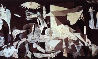 ¿Conoces Las 11 Pinturas Más Celebradas De Pablo Picasso?