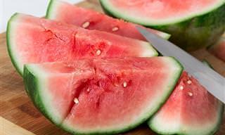 43 Alimentos Con Casi Cero Calorías