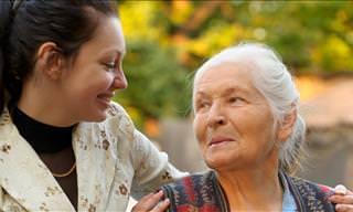 Los 12 Consejos Que Mi Abuela Me Dio Antes De Morir