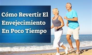 Investigación Muestra Un Enfoque Natural Para Reducir El Envejecimiento