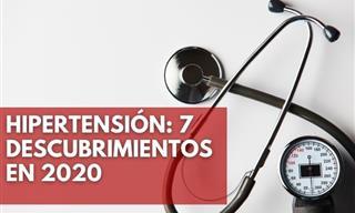 7 Avances Sobre La Hipertensión Descubiertos En 2020