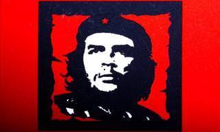 10 De Las Citas Más Famosas Del Che Guevara