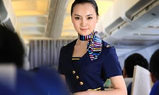 Profesionales Aéreos Revelan 12 Secretos De Volar