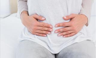 Causas Por Las Que Sientes El Abdomen Inflamado y Cómo Tratarlo