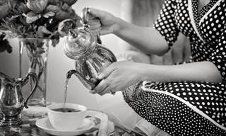 Cómo Te Puede Ayudar El Té Negro A Perder Peso