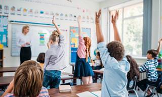 Chiste Del Día: Los Mejores Chiste De Jaimito En La Escuela