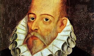 12 Pensamientos y Reflexiones De Miguel De Cervantes