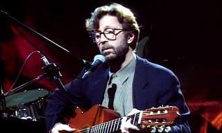 Eric Clapton: Lágrimas En El Cielo o 'Tears in Heaven'