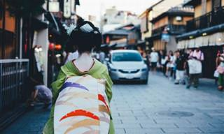 Así Transcurre El Día a Día En Japón