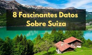 Las Guías De Viaje No Te Dirán Estos Fascinantes Hechos Sobre Suiza
