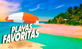 Las 20 Mejores Playas De América Latina