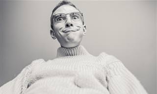 Humor: La Carta Más Rara Recibida En La Seguridad Social