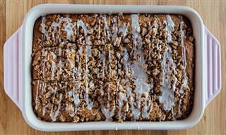 La Torta Perfecta Para Acompañar Una Taza De Café
