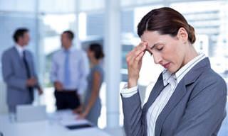 Guía: Infografía Sobre El Trastorno De Ansiedad