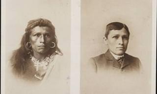 ¿Has Visto Estas Fotografías Históricas?