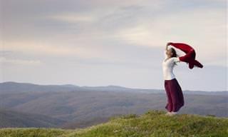12 Maneras De Retomar El Control De Tu Vida