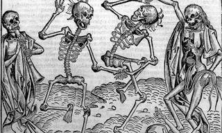 El Sudor Inglés: La Epidemia Medieval Que Ha Quedado En El Olvido