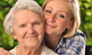 Nunca Imaginé Que El Mundo De Mi Abuela Fuera Tan Diverso