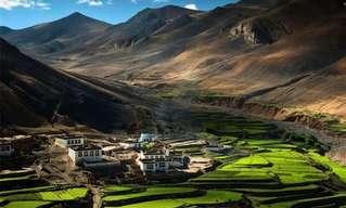 22 Hermosos Pueblos Para Vivir En Armonia