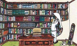 14 Caricaturas Perspicaces Con Mensaje Incluido