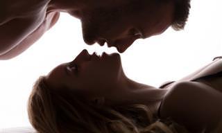 12 Razones Para Hacer El Amor Más a Menudo