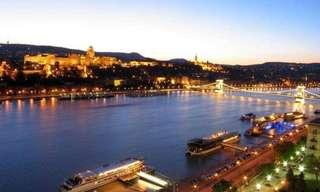 Un Maravilloso Recorrido Por Hungría