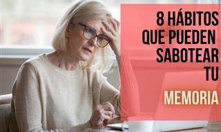 8 Hábitos Que Podrían Estar Saboteando Tu Memoria