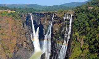 14 Sorprendentes Lugares Naturales En India