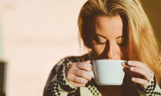 Sustituye El Café Por Estas Otras 10 Bebidas Saludables