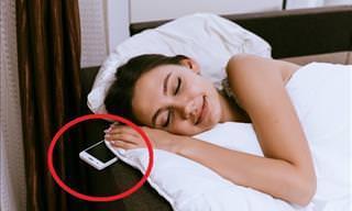Cuidado: No Dejes Tu Teléfono En Estos Sitios