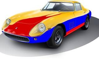 Chiste: El Porsche Barato