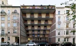 ¿Qué Le Sucedió a Estos Edificios?