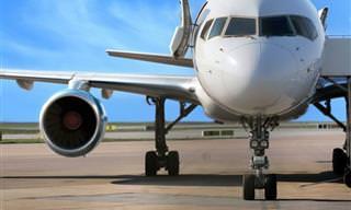 Cómo Evitar El Asiento Central En El Avión