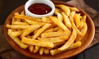 El Antojo De Estos Alimentos Podría Indicar Problemas De Salud