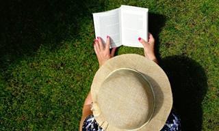 Quiz Literario: ¿A Qué Libro Pertenecen Estas Frases?