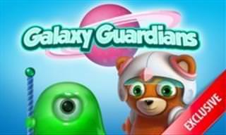 Juego: Los Guardianes De Las Galaxias