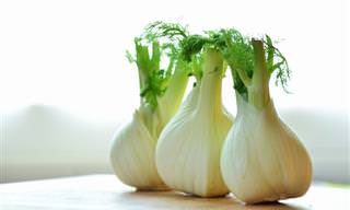 Los 12 Beneficios De Salud Del Hinojo