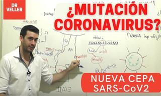 Nueva Cepa Covid-19: Resumen y Análisis