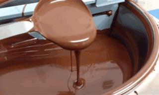 Cómo Se Hace El Chocolate Desde Principio a Fin