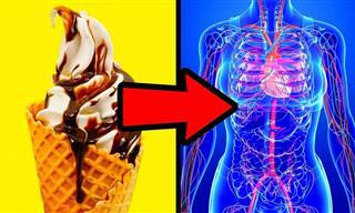 ¿Qué Le Ocurre a Tu Cuerpo Si No Comes Azúcar Durante Una Semana?