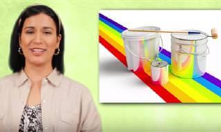 Elige El Mejor Color De Pintura Para Tu Habitación
