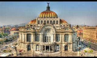 Así Se Vive México Al Estilo Del Cantante Luis Miguel
